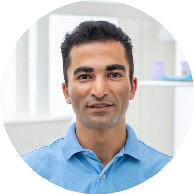 Dr. Adnan Hamo